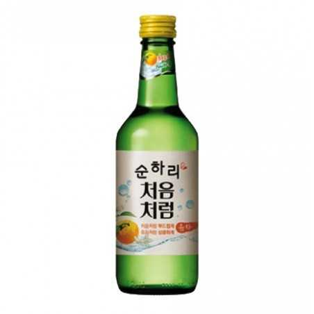 CHUM-CHURUM SOJU goût citron