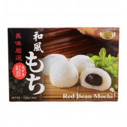 Mochis Fourré à la pâte de haricot rouge 210g - 6 pièces