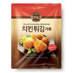 Préparation Pour Poulet frit Coréen - Beksul 1kg