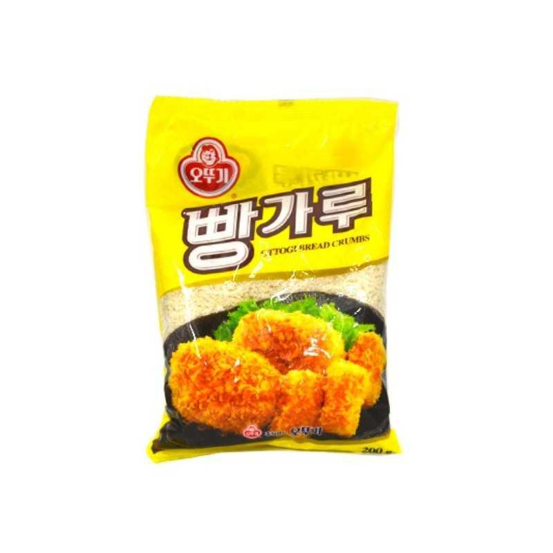 Chapelure, Poudre de Pain Coréen BBANGGARU  - 200g