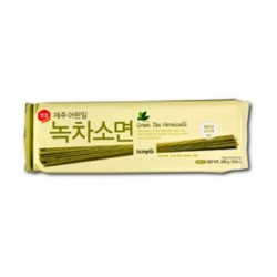 Vermicelles au thé vert - Sempio 300g
