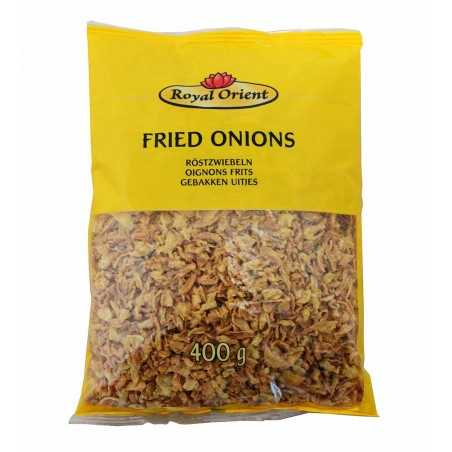 Oignons Frits - Royal Orient 400g