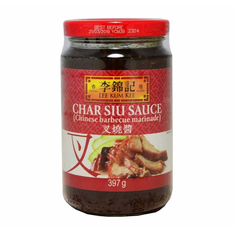 Char Siu Sauce - LKK 397g