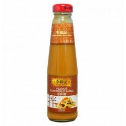 Sauce arôme cacahuètes LKK - 226G