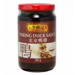Sauce accompagnement canard Laqué: Peking duck sauce LKK - 383g