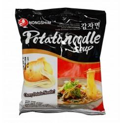 Nouilles de Patates - Nongshim 100g