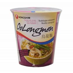 OoLoongmen - poulet - Nongshim 75g