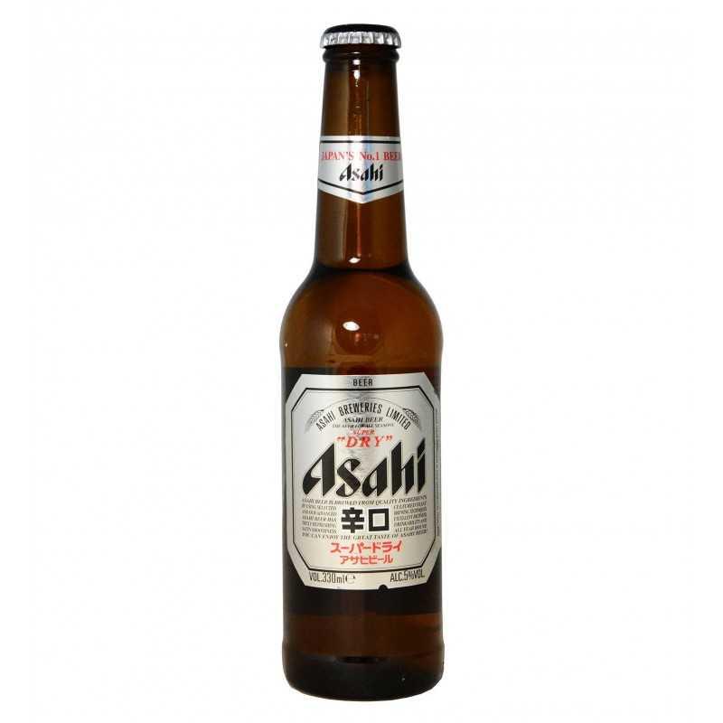 Bière Asahi - 330mL