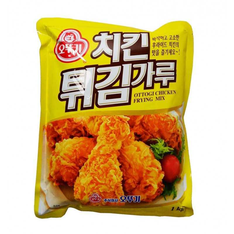 Préparation Pour Poulet frit Coréen - Ottogi 1kg