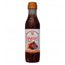 Sauce pour poulet frit (Mild) - Cheongu- 440g