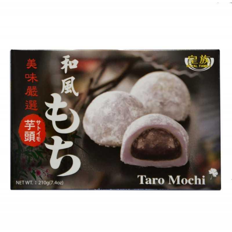 Mochis Fourré au Taro - 210g - 6 pièces