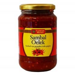 SAMBAL Oelek - 375g