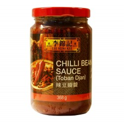 Chilli Bean Sauce - Toban Djan - DouBanJiang - LKK 368g