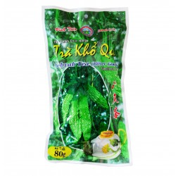 Thé de margose (concombre amer) - 80g