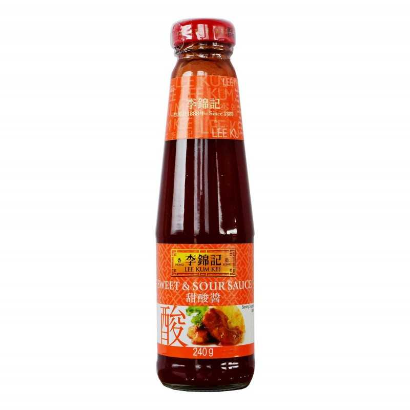 Sweet and sour sauce - LKK 240g