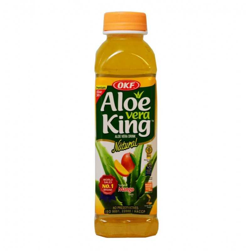 ALOE VERA KING Mangue - 500ml
