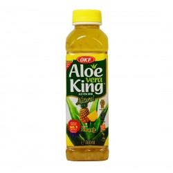 ALOE VERA KING Ananas - 500ml