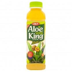 ALOE VERA KING Kiwi- 500ml