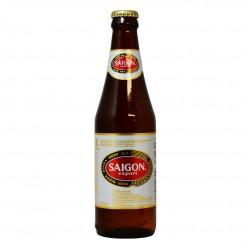 Bière Saigon - 355mL