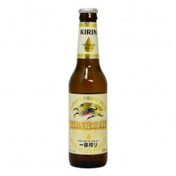 Biere Kirin - 330ml