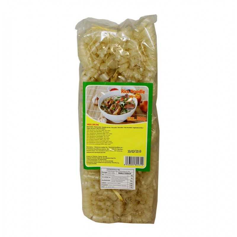 Nouilles de riz Vietnamiennes - My chu - 500g