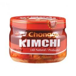 MATKIMCHI CONSERVE : Kimchi de choux chinois (piquant) - 300g