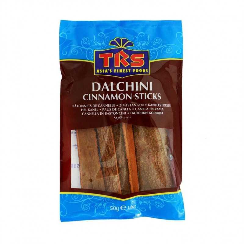Bâtonnet de cannelle - Dalchini 50g