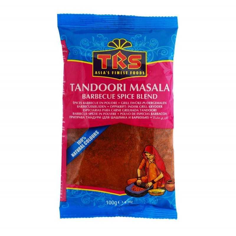 Tandoori Masala - 100g