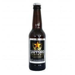 Sapporo - 330 ml