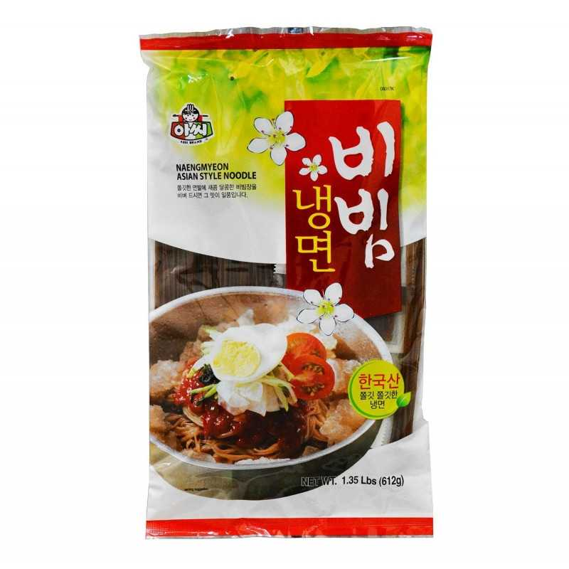bibim naengmyeon - Assi 612g