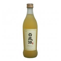 BEKSEJU : Alcool D'herbes et riz gluant