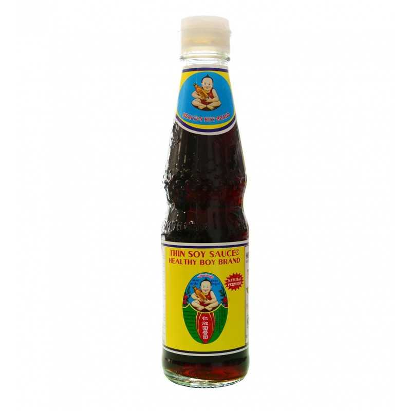 Sauce soja - Healthy boy 300 ml