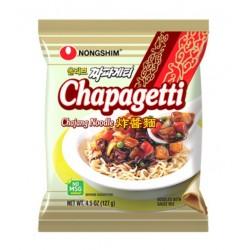 CHAPAGETTI Jajangmyeon : Nouilles Sauce Soja Caramel - 140g