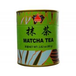 Thé Matcha en poudre 80g