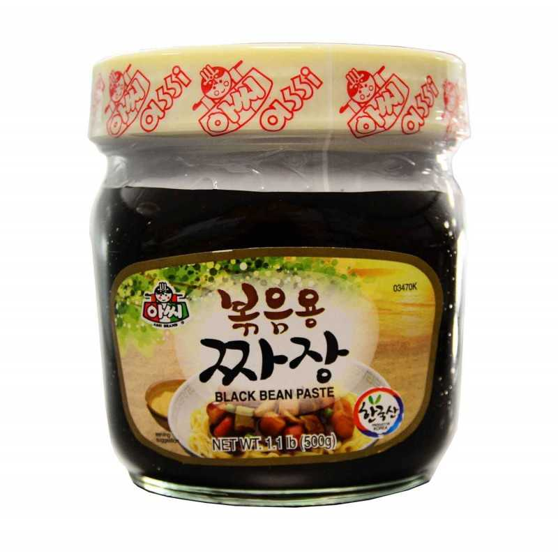 Pâte Chunjang - Haricot noir 500g