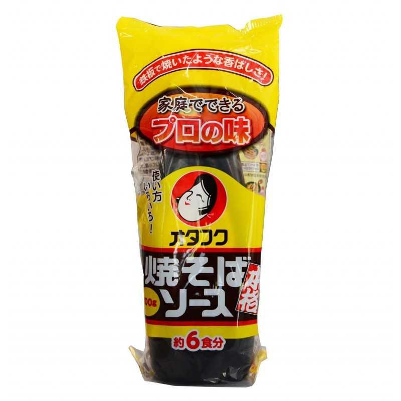 Sacuce pour Yakisoba - Otafuku 500 g