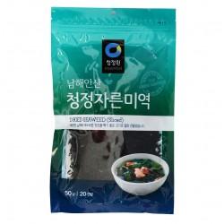 Algues Séchées coupées - MIYEOK (Wakame) - 30g