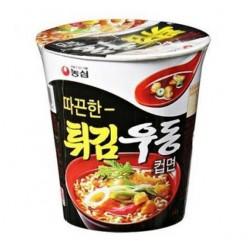 UDONG RAMEN-CUP : Bol de nouilles Udong - 62g