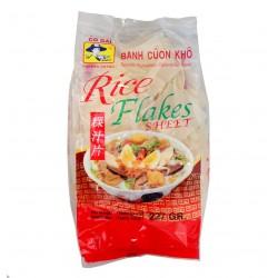 Flocons, feuilles de riz - 227 g