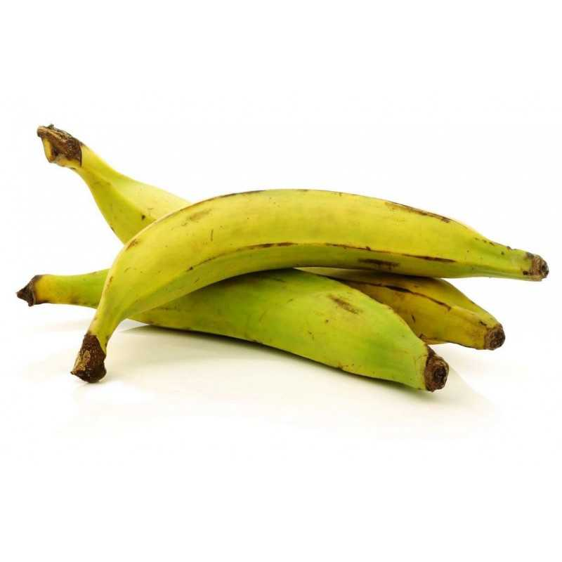 Banane plantains