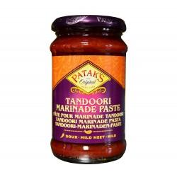 Pâte Tandoori Marinade - Patak's - 312 g