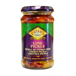 Lime Pickle - Patack's 283 g