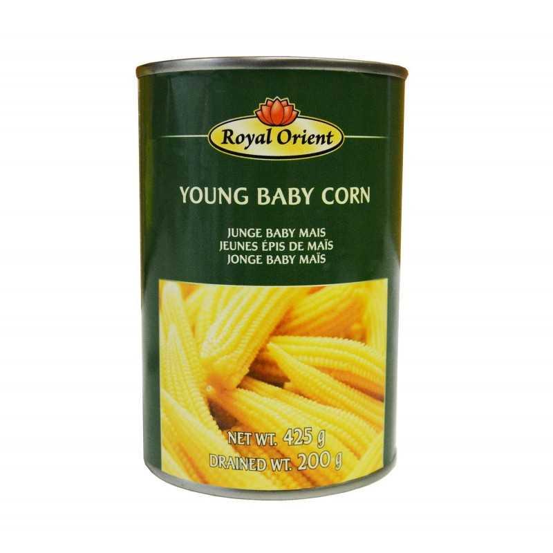 Jeune épis de maïs - Royal Orient 425 g