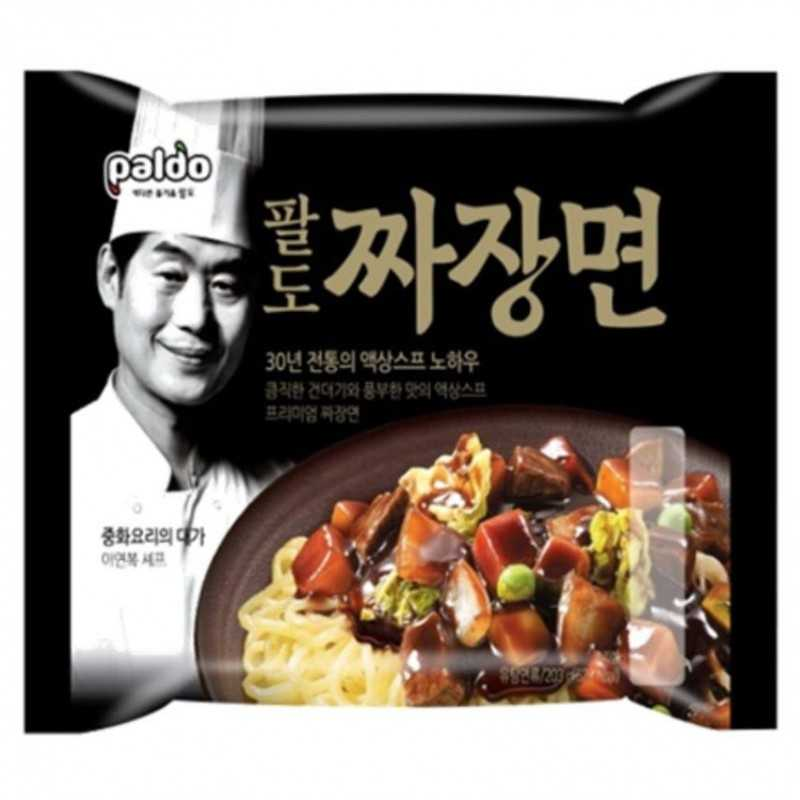 Jajangmyeon - Paldo 203 g