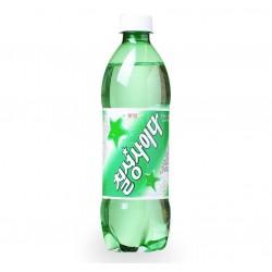 CHILSUNG CIDER : Limonade Coréenne - 500 mL