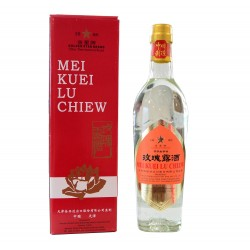 Mei Kuei Lu Chiew - Saké Chinois 500 ml