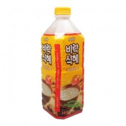 Sikhye : Boisson sucré à base riz - 1.8 L
