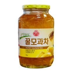 Thé miel et cognassier (quince Tea) - Ottogi 1Kg