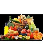 Produits Frais - Kimchi, Légumes, Tofus et Misos